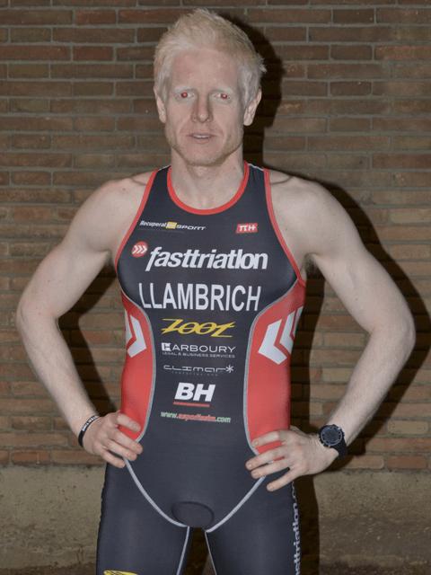 Daniel Llambrich Gabriel